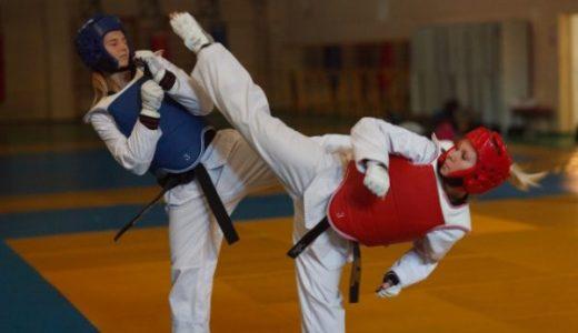 江畑秀範(テコンドー)の出身高校や大学はどこ?韓国人疑惑やオリンピックに出場できるかも調査!