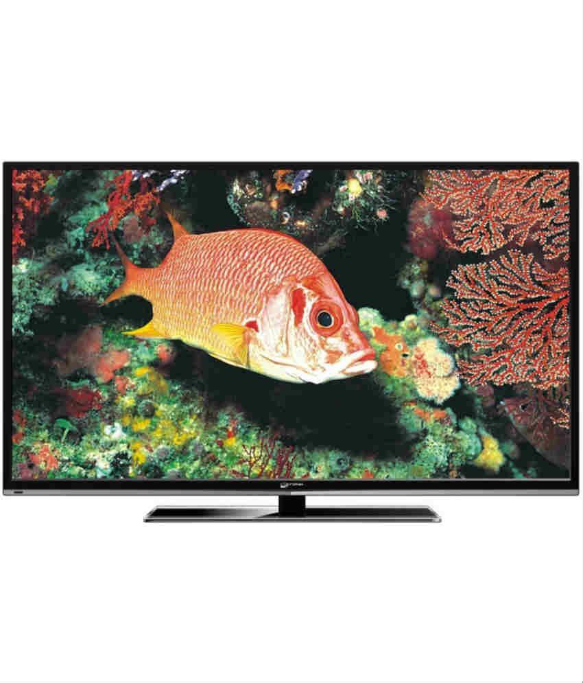 Micromax 32C6150 / 32AZ9747 / 32SD9855 / 32FK6156 FHD 81 cm (32) Full HD LED Television