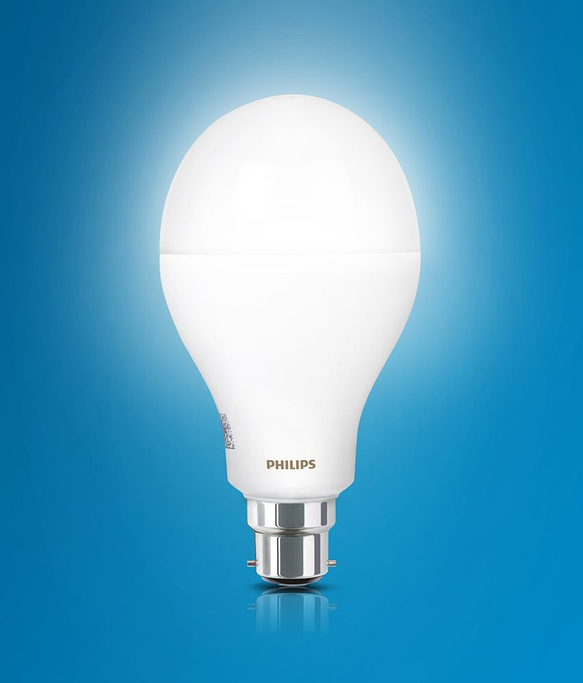Philips 20W LED Bulb Pack of 2  Buy Philips 20W LED Bulb Pack of 2         Philips 20W LED Bulb Pack of 2