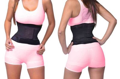 How Waist Trimmer Belt Work