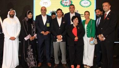 مجلس الشباب العربي للتنمية