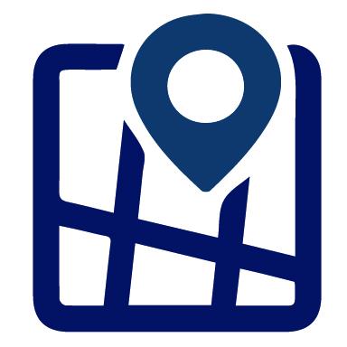 maps button