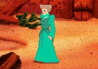 נסיכה מדור שביעי