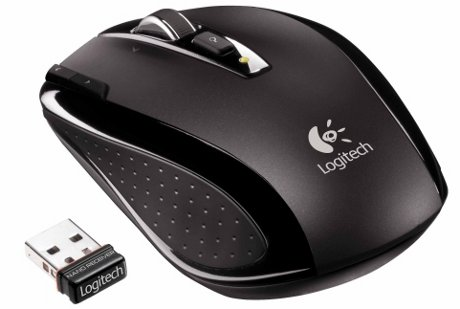 Logitech Wireless VX NANO