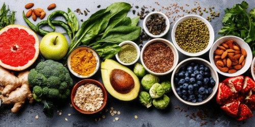 PCOS Clean Eating 101 for Better Fertility
