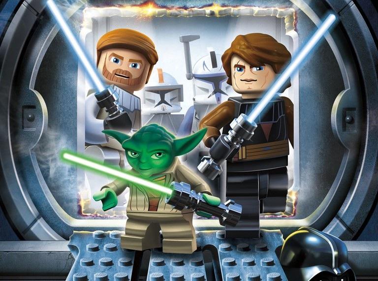 LEGO Star Wars III: The Clone Wars Entro l'Inizio del 2011
