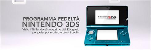 Niente Kirby e Mario Advance 4 nel Programma Fedeltà Nintendo