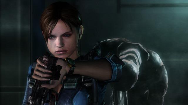 Nuove Immagini di Resident Evil: Revelations