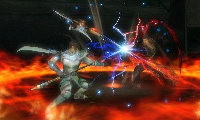 Niente Rilocalizzazione per Dynasty Warriors VS