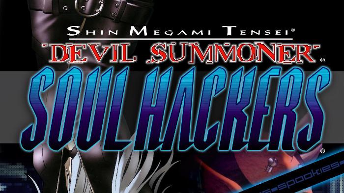 Shin Megami Tensei: Devil Summoner: Soul Hackers Arriva in America