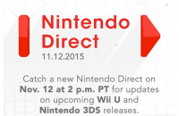 Nuova Diretta Nintendo