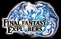Collectors Edition al Lancio di Final Fantasy Exlplorers