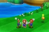 Data di Mario & Luigi: Paper Jam Bros