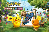 Pokémon Picross disponibile oggi