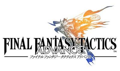 Final Fantasy Tactics Advance Arriva su eShop