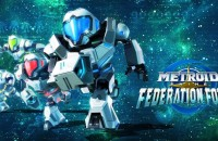 Kensuke Tanabe Ci Spiega Metroid Prime Federation Force