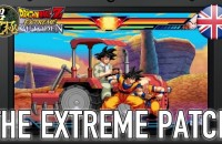 Patch per Dragonball Z Extreme Butoden