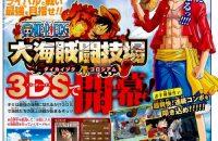 Nuovo Gioco su One Piece