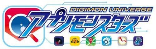 Annunciato Digimon Universe Appli Monsters