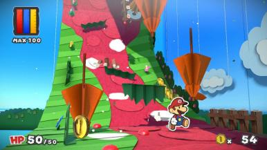 Data di Paper Mario Color Splash 2
