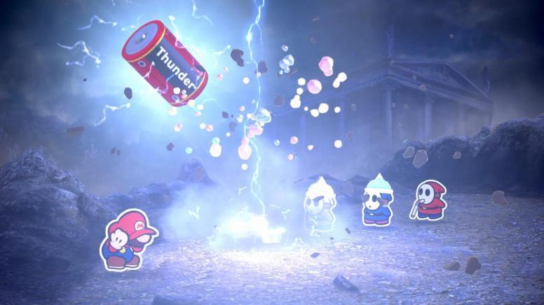 Data di Paper Mario Color Splash 9