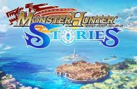 online in moster hunter stories