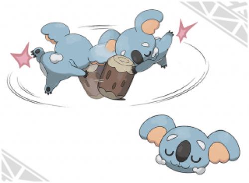 Dettagli sui Nuovi Pokémon 10