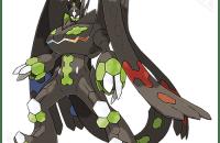 Dettagli sui Nuovi Pokémon 16