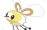 Dettagli sui Nuovi Pokémon 2