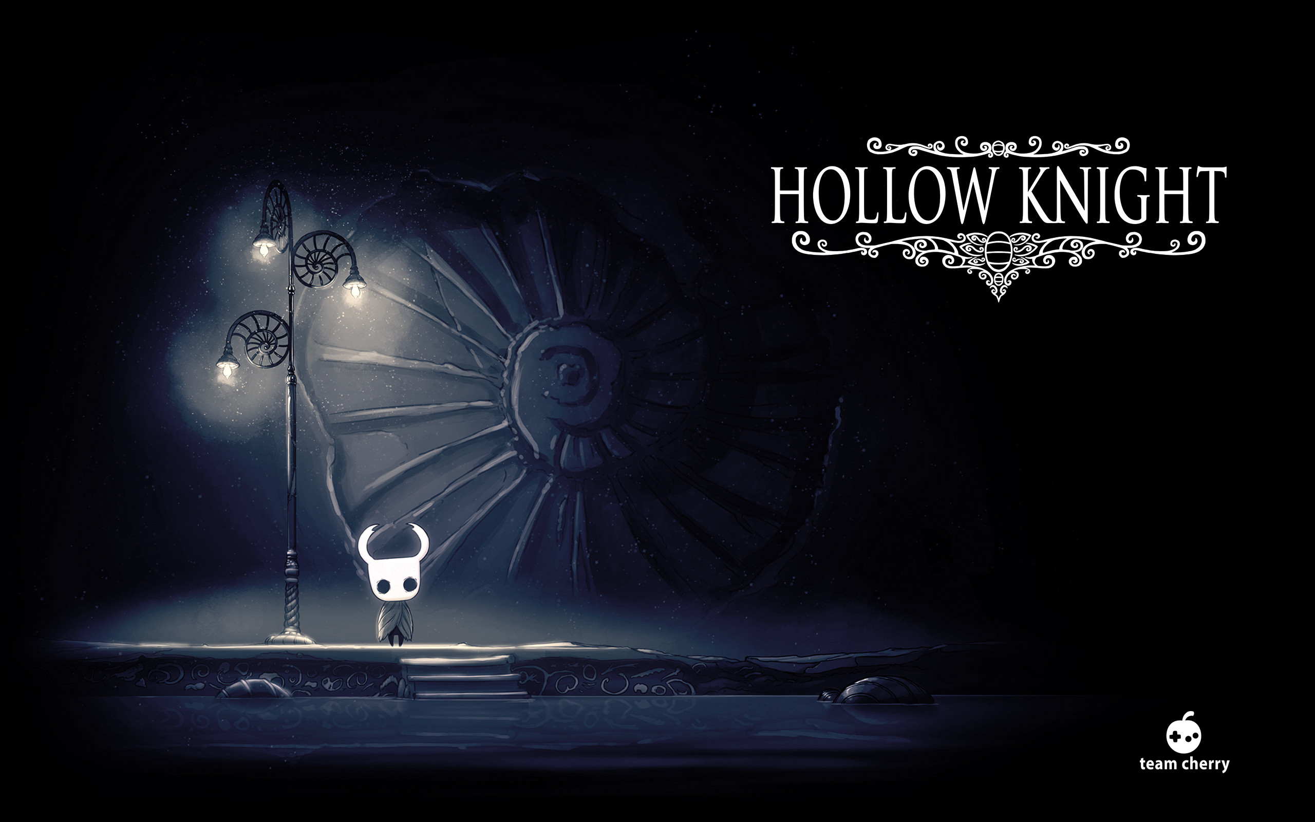 Trailer di Hollow Knight