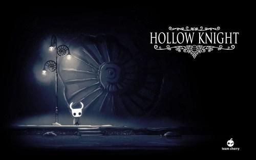 Trailer di Hollow Knight