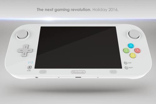 Nuove Indiscrezioni su Nintendo NX