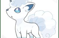 vecchi Pokémon adattati alla regione Alola 2.2