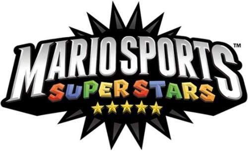 Mario Sports Superstar