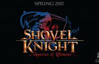 Shovel Knight Spectre of Torment