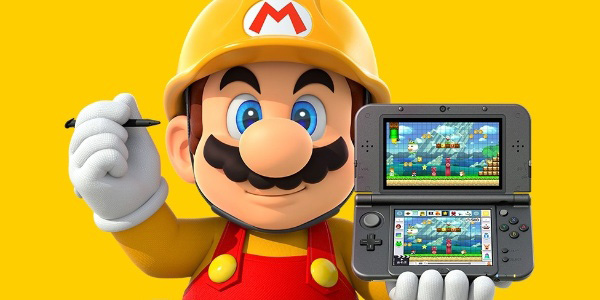 Medal Challenges in Mario Maker 3DS