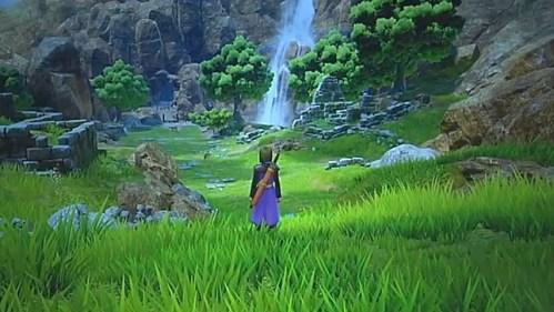 Square Enix Presenterà Dragon Quest XI su NHK