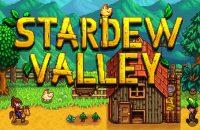 Versione Switch di Stardew Valley