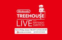 Treehouse per Nintendo Switch