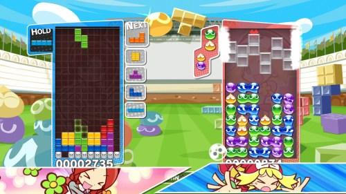 Nuovo Trailer di Puyo Puyo Tetris
