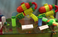 Vere Armi Splatoon