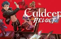 Data di Culdcept Revolt è stato rimandato