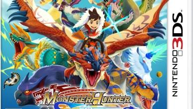 Monster Hunter Stories Arriva in Occidente
