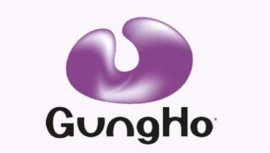 GungHo Sta Lavorando ad un gioco per Nintendo Switch
