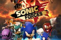 Nuovo Trailer di Sonic Forces