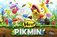 Trailer di Hey Pikmin
