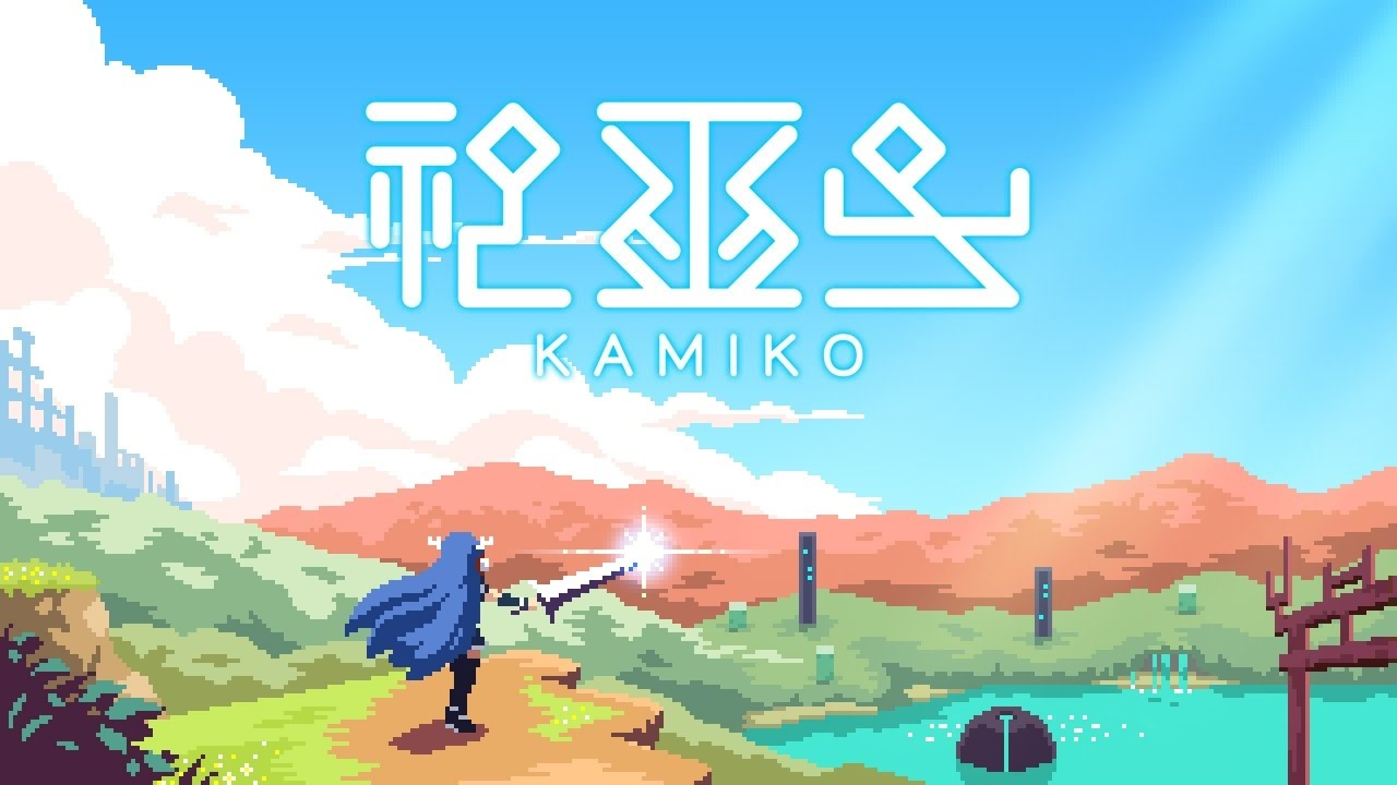 Kamiko per Nintendo Switch Ha Superato le 110000 Vendite su eShop