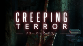 Creeping Terror Nintendo 3DS