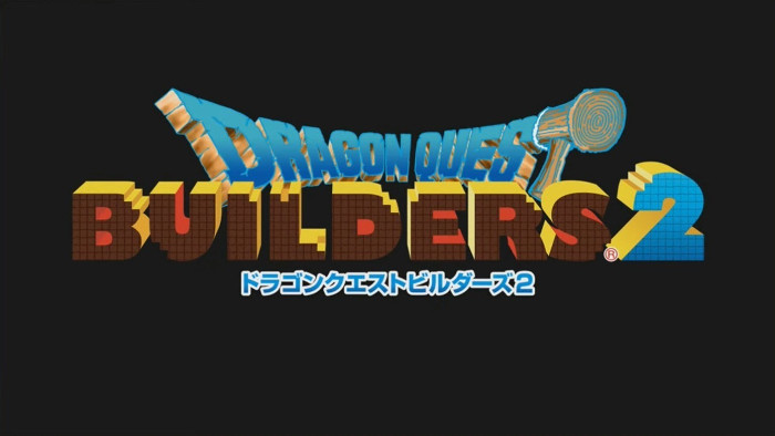 Trailer di Dragon Quest Builders 2 all'E3