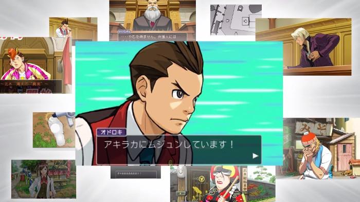 Nuovo Trailer di Apollo Justice: Ace Attorney Mostra i Miglioramenti della Versione Nintendo 3DS